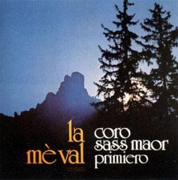 Album La mè Val