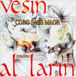 Album Vesin al larin
